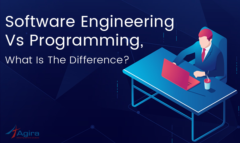 Software Engineering Vs Programming, What Is The Difference (1)