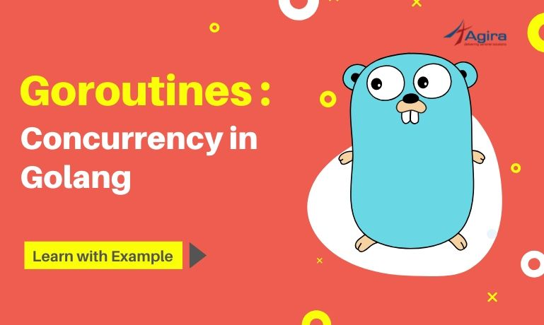 Goroutines - Concurrency in Golang