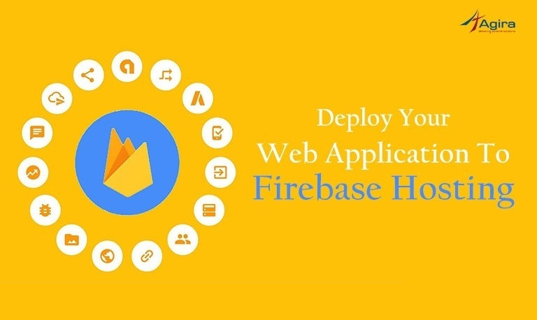 How to deploy your web application to firebase hosting