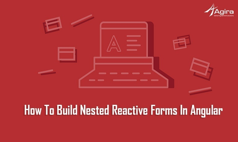 How To Build Nested Reactive Forms In Angular