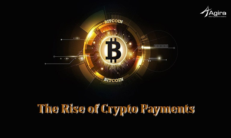 The Rise of Crypto Payments