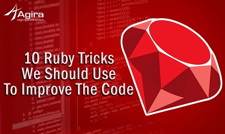 10 Ruby tricks we should use to improve the code