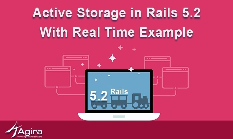 Active Storage in Rails 5