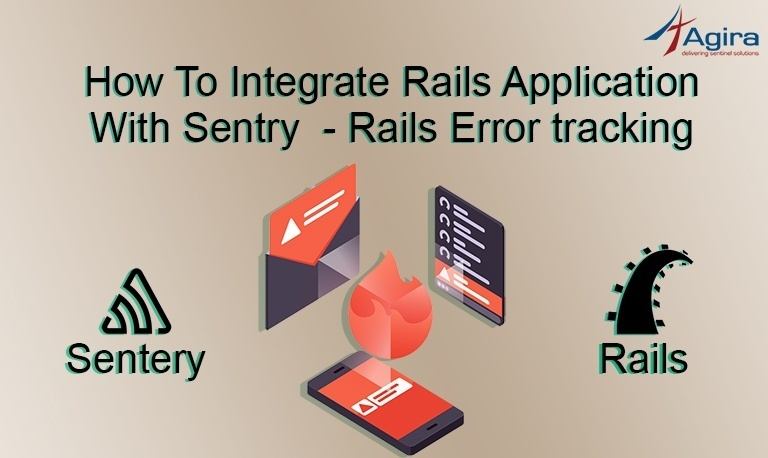 How To Integrate Rails Application With Sentry - Rails Error tracking