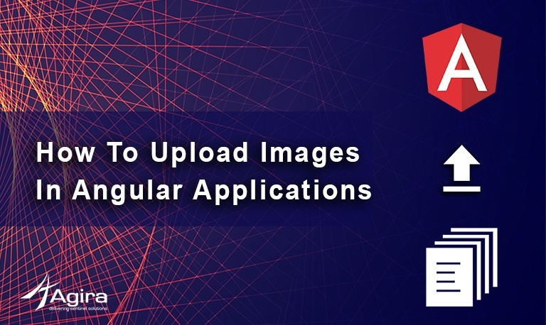 How To Upload Images In Angular Applications