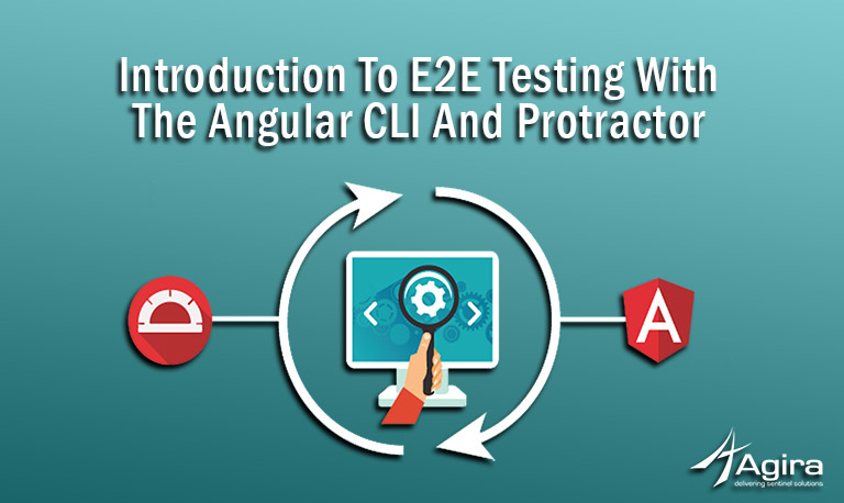 Introduction to E2E Testing with the Angular CLI and Protractor