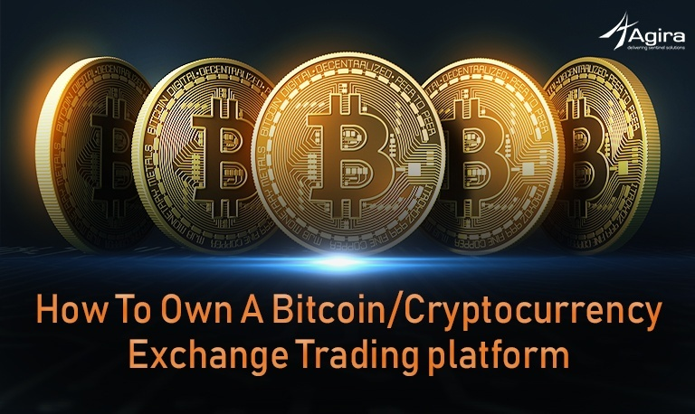 How to own a Bitcoin_Cryptocurrency Exchange Trading platform