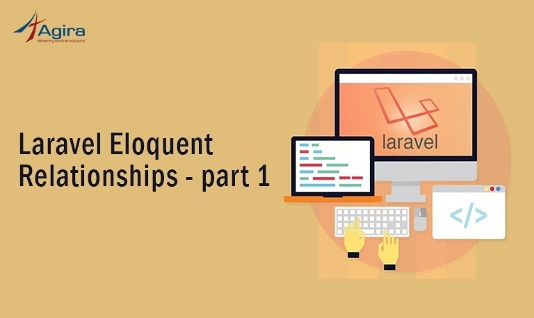 Laravel Eloquent Relationships - part 1