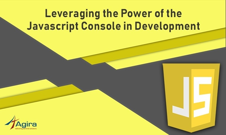 Leveraging the Power of the Javascript Console in Development