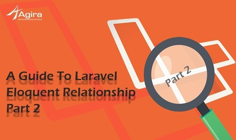 A Guide To Laravel Eloquent Relationship Part 2