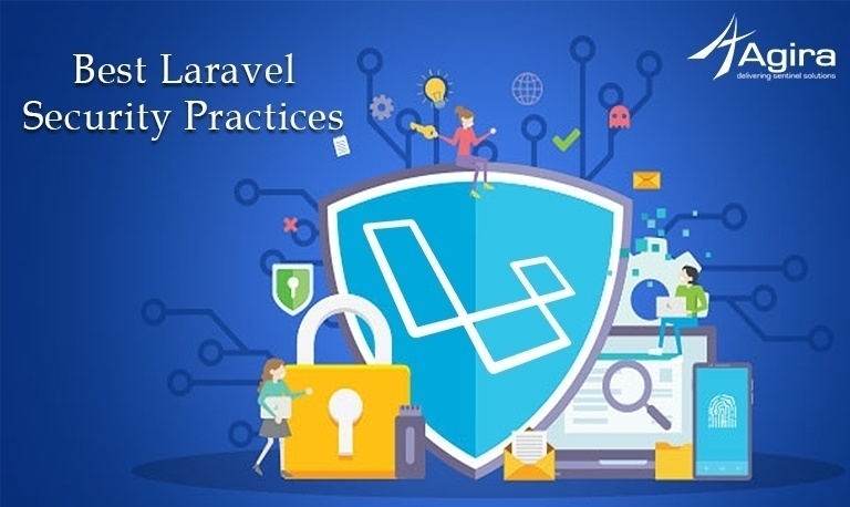 Best Laravel Security Practices