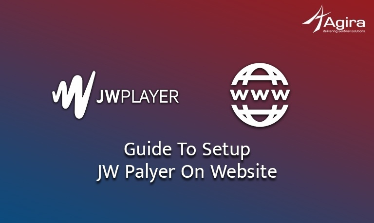 How To Embed Video Player Into Your Website | JW Player