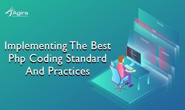 Implementing the best PHP Coding Standard and Practices