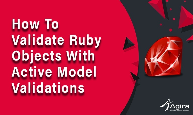 How To Validate Ruby Objects With Active Model Validations