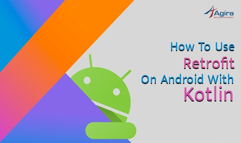 How to use retrofit on android with Kotlin