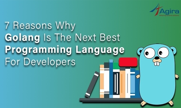 7 Reasons why Golang is the next best programming language for developers