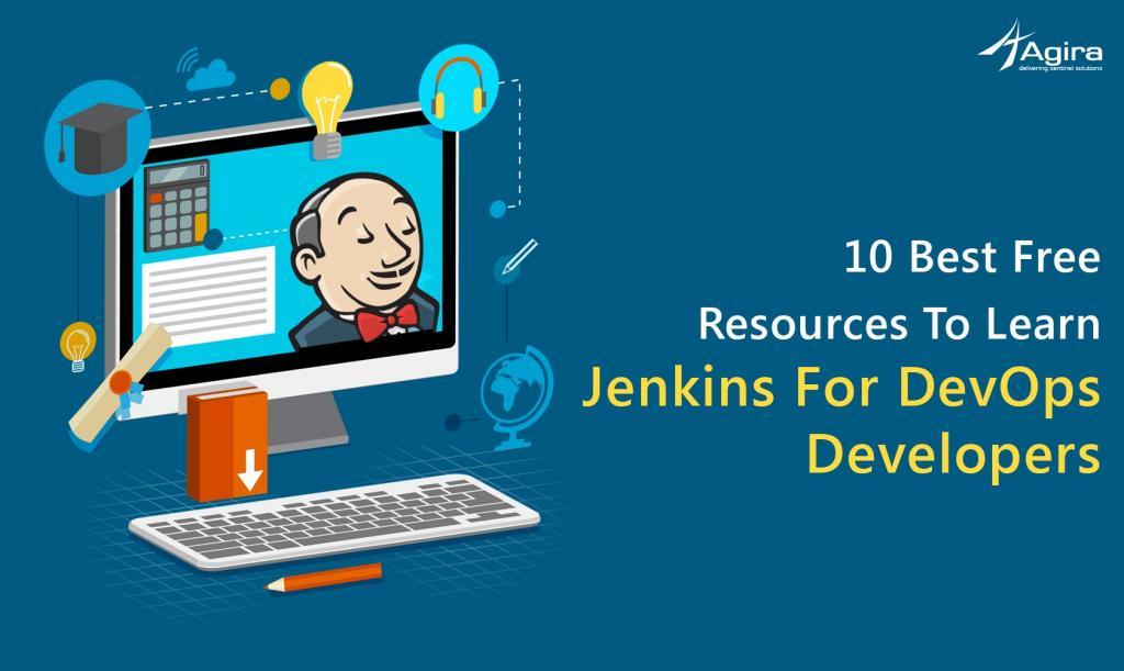 10 Best Free Resources To Learn Jenkins For DevOps Developers