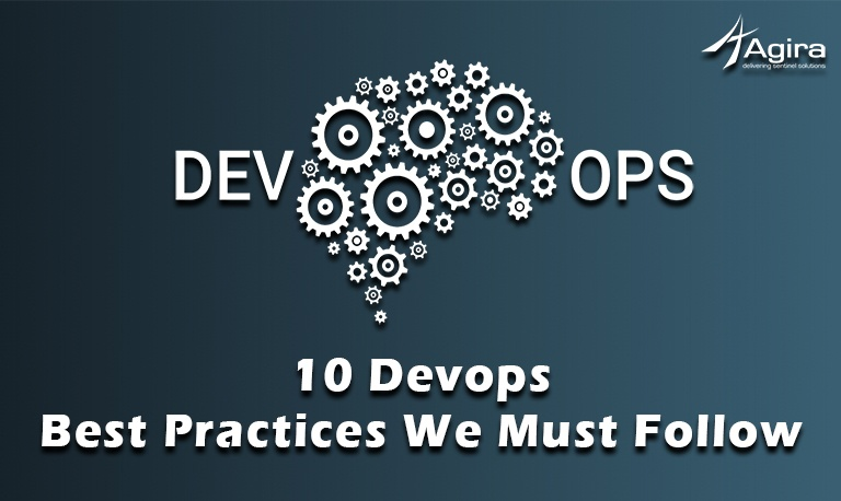 10 Devops best practices we must follow