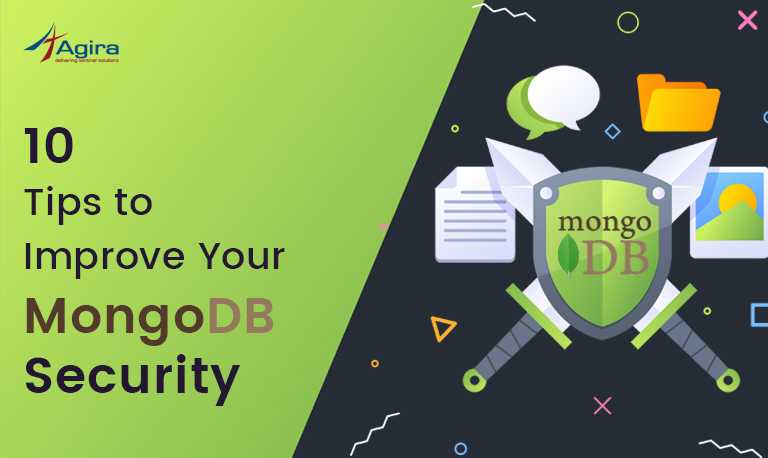 10 Tips to Improve Your MongoDB Security