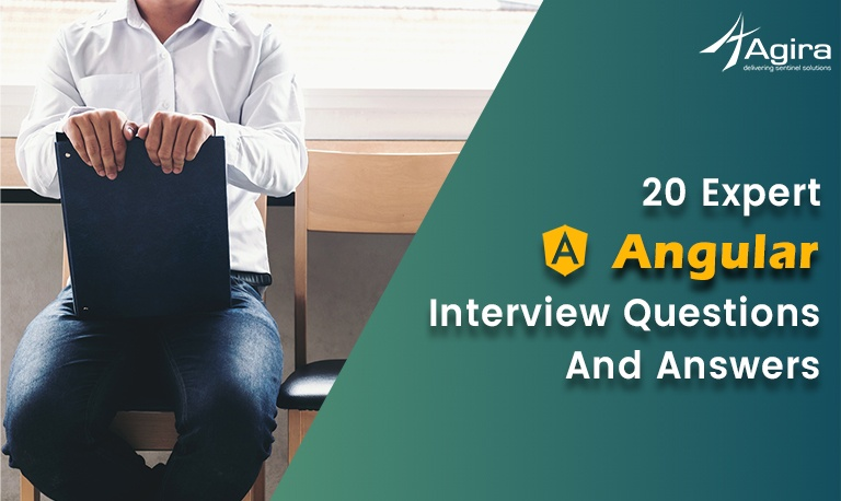 20 Expert Angular Interview Questions And Answers In 2018