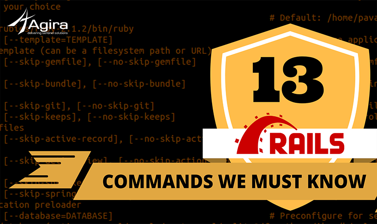 20-Rails-Command-Line-We-Must-Know