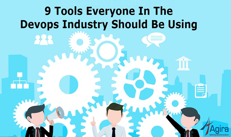 9 Tools Everyone In The Devops Industry Should Be Using