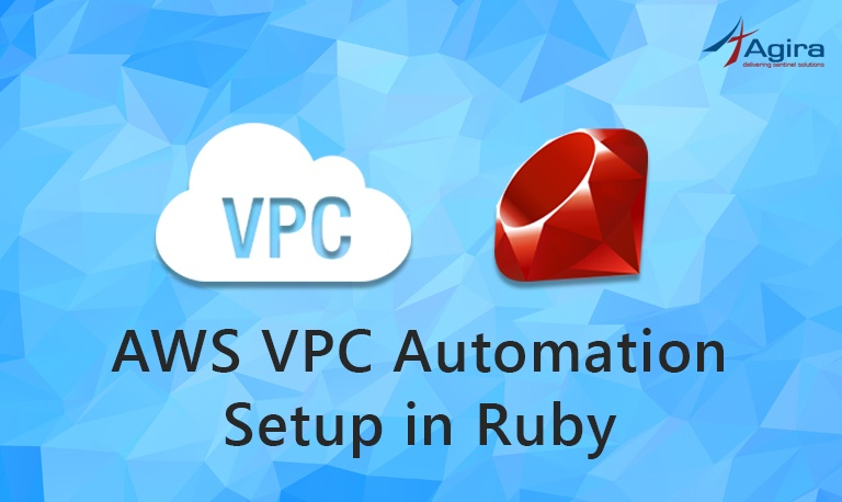 AWS VPC Automation Setup in Ruby