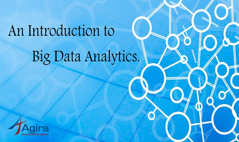 An introduction to Big Data Analytics