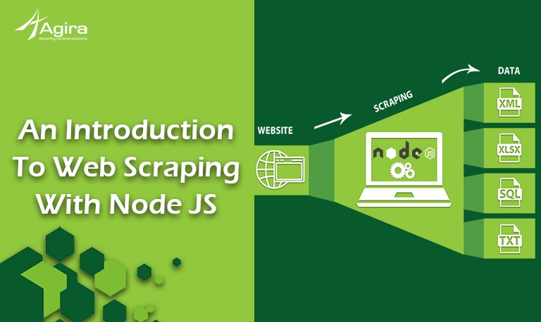 An introduction to Web Scraping with Node JS