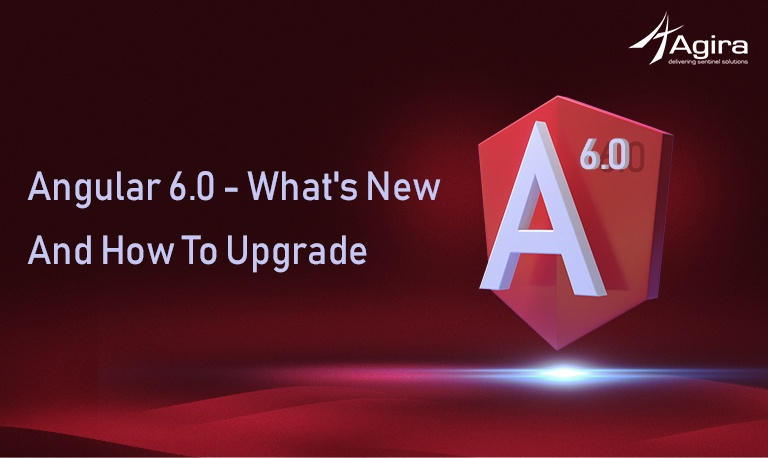 Angular 6.0 - What's New And How To Upgrade