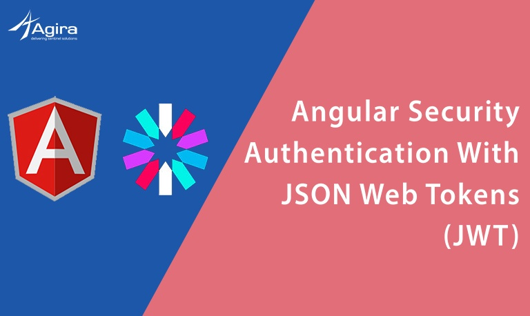 Angular Security - Authentication With JSON Web Tokens (JWT)