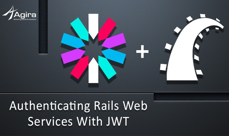 Authenticating Rails Web services with JWT