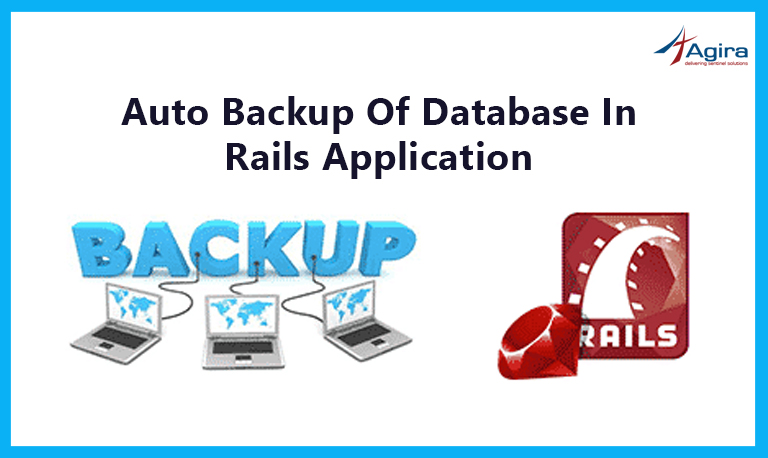 Auto Backup of database in Rails Application