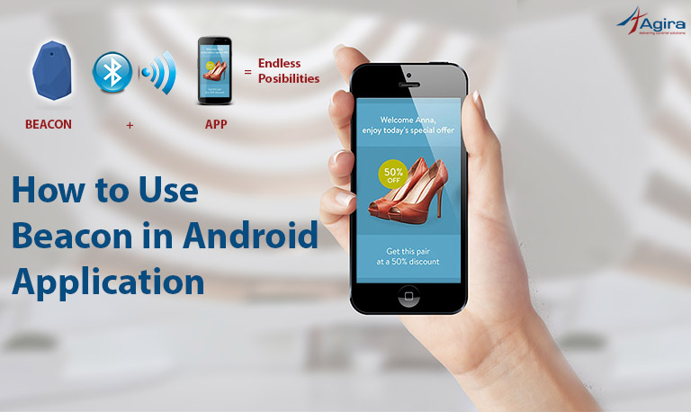 How to Use Beacon in Android Application | Use of Beacon in
