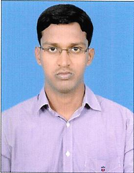 Bharanidharan Arumugam