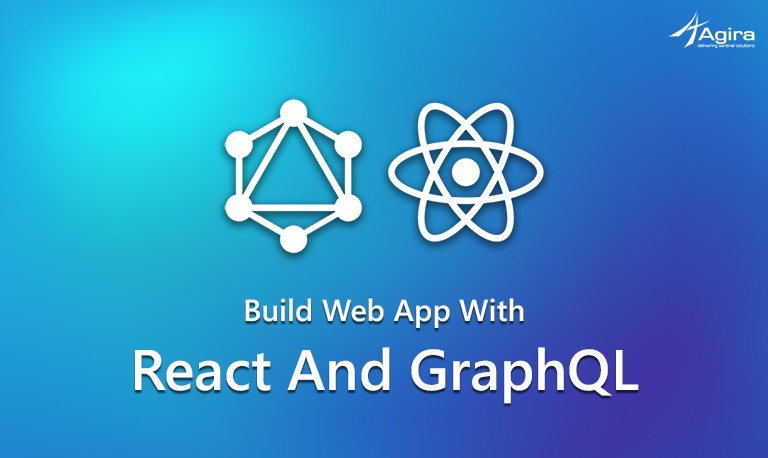 Build web app with react and graphql