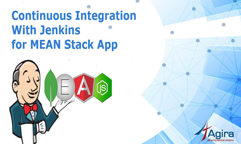 Continuous Integration With Jenkins For MEAN Stack App