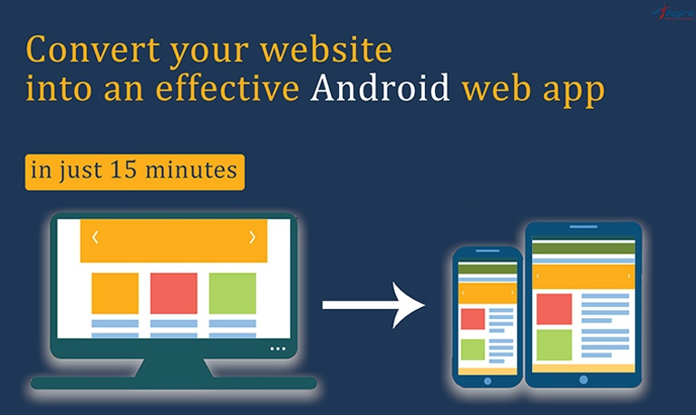 Convert-Your-Website-into-an-android-web-app