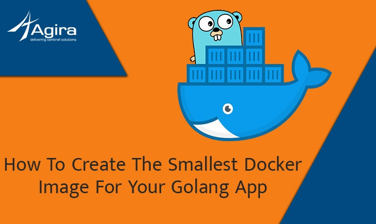 Docker Image for Your Golang App