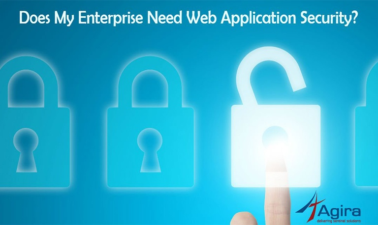 Does My Enterprise Need Web Application Security