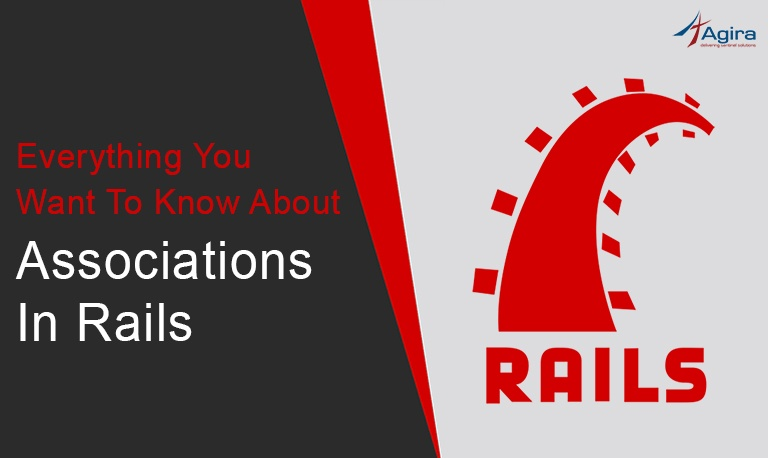 Everything you want to Know About Associations in Rails