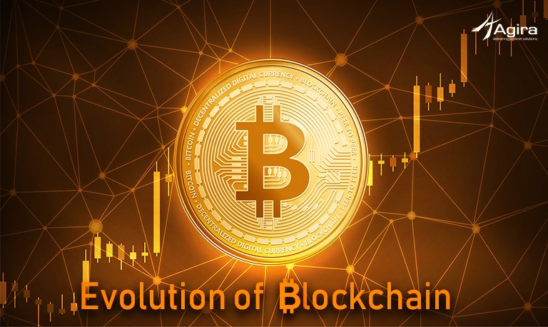 Evlouation of Blockchain