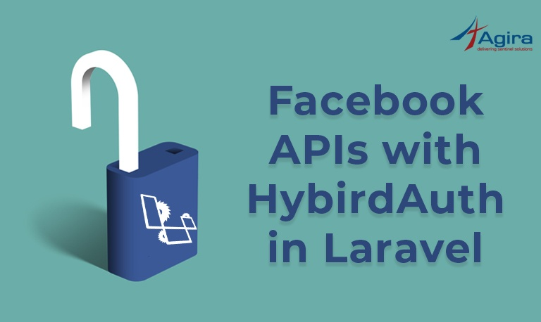 Facebook APIs with HybirdAuth in Laravel