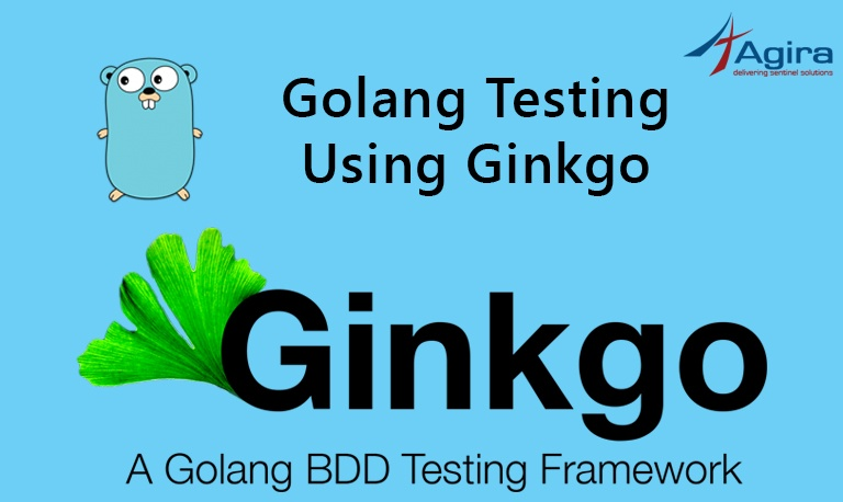 Golang Testing Using Ginkgo