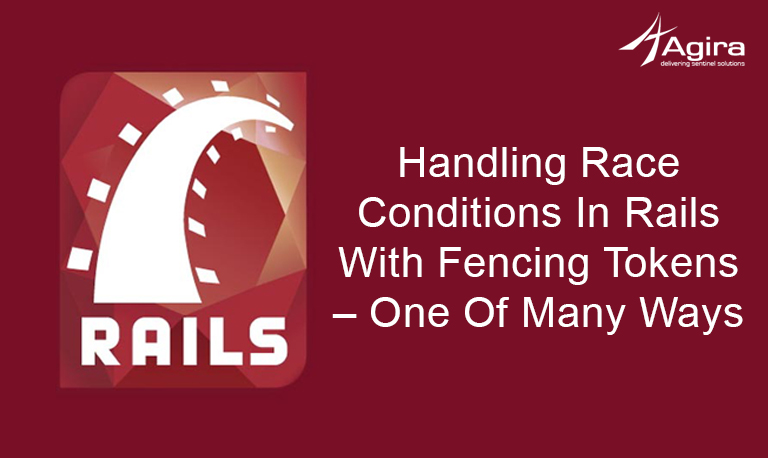Handling Race Conditions in Rails with Fencing Tokens – One of many ways