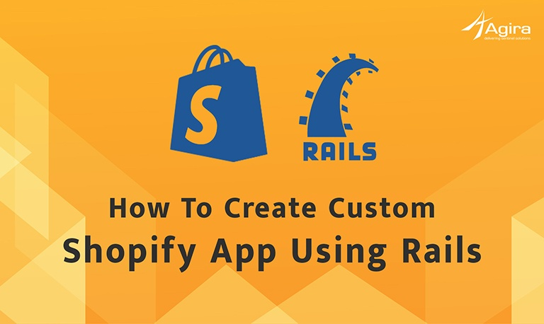 How To Create Custom Shopify App Using Rails | Shopify APP