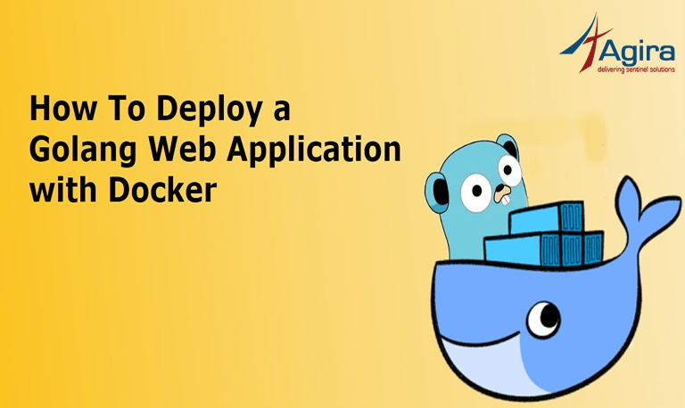 How To Deploy a Golang Web Application with Docker