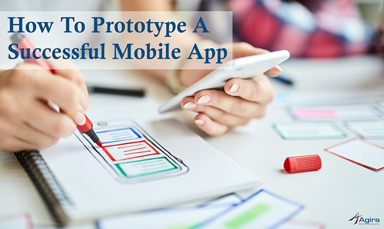 How To Prototype A Successful Mobile App