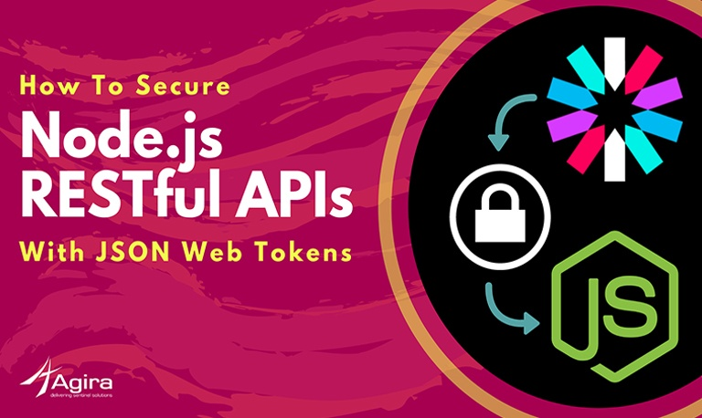 How To Secure Node.js RESTful APIs With JSON Web Tokens