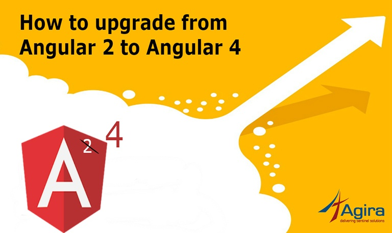 How To Upgrade from Angular 2 To Angular 4